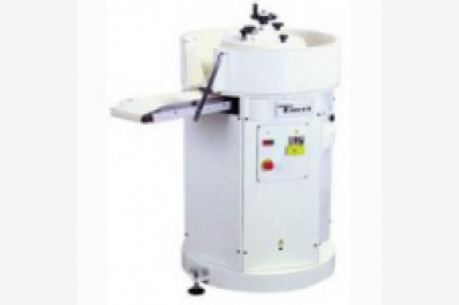 TURRI DOUGH ROUNDER, ROUNDS 200 - 4000G PIECES